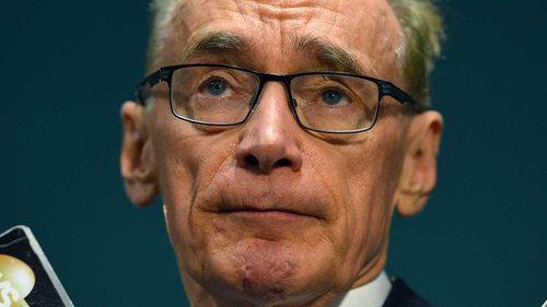 Cut immigration in half, says Bob Carr