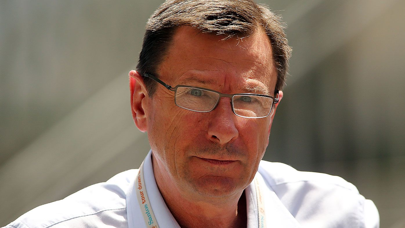 'Saddened and shocked': Cycling world reacts to tragic death of legend Paul Sherwen
