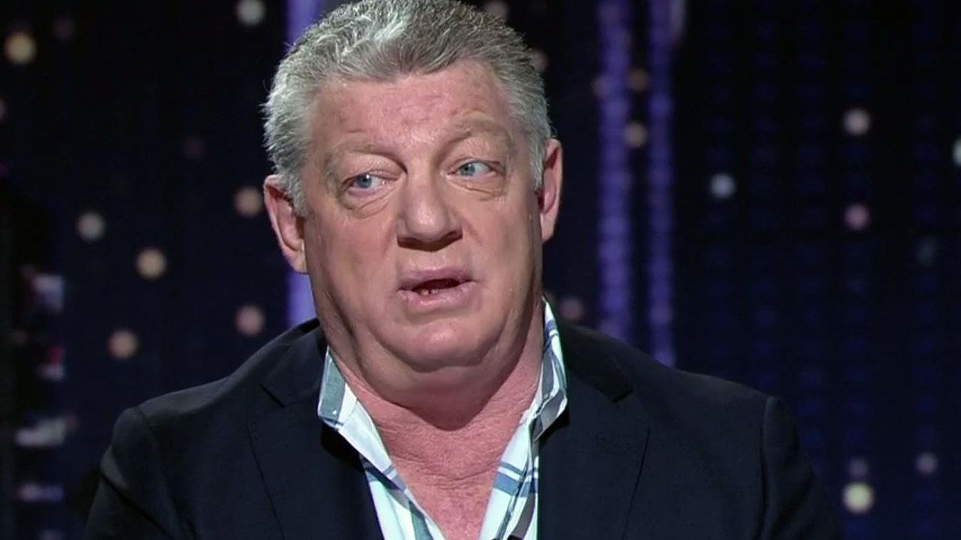 Phil Gould