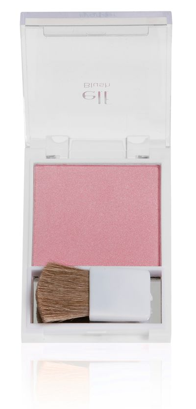 "<a href=""https://www.elfcosmetics.com.au/products/e-l-f-essential-blush-with-brush#.WSPhOeuGNaQ"" target=""_blank"">e.l.f. cosmetics Essential Blush with Brush, $5.</a><br /> This cheap as chips smooth powder blush gives skin a luminous glow."