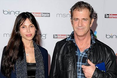 And the trainwreck king of 2010, <b>Mel Gibson</b>, showed the world his (really) ugly side when ex <b>Oksama Grigorieva</b> leaked recordings of his abusive phone calls and photos of her (allegedly Mel-battered) face.