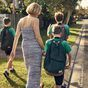Five ways to help your child adjust to being at school after months in lockdown