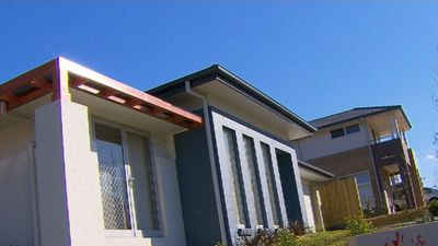 Australia's residential property market decreases by $13.3 billion