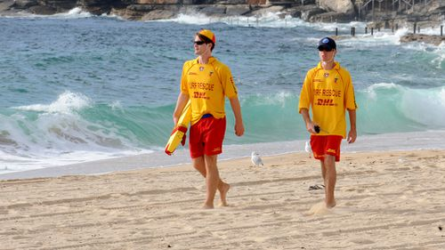 Surf Life Saving Australia drownings airlines