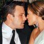 Jennifer Lopez and Ben Affleck get cosy at dinner