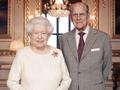 Queen Elizabeth and Prince Philip mark 70th wedding anniversary