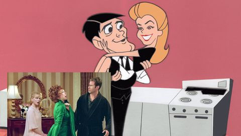 Worst news ever: Bewitched reboot currently in the works