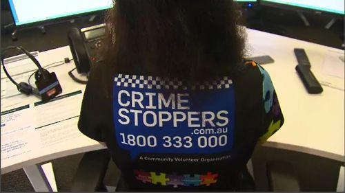 Queensland Crime Stoppers closing