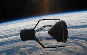 First space junk recovery mission plans to remove debris that puts satellites at risk