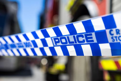 'Assaulted' Queensland baby fights for life, as father charged
