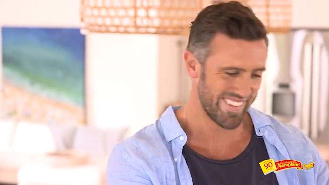 The Bachelorette 2017 Contestant Luke McLeod Denies Being A Paid Actor Despite TV Advert