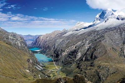 3. Northern Peru
