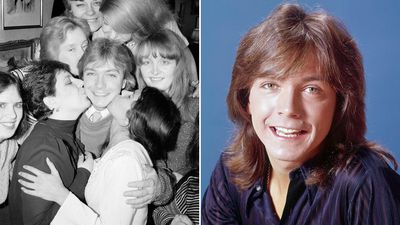 Partridge Family star David Cassidy dies aged 67
