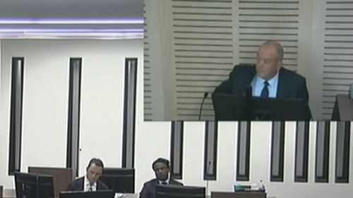 Daryl Maguire is fronting a NSW ICAC inquiry today.
