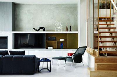 Balwyn Residence by Fiona Lynch