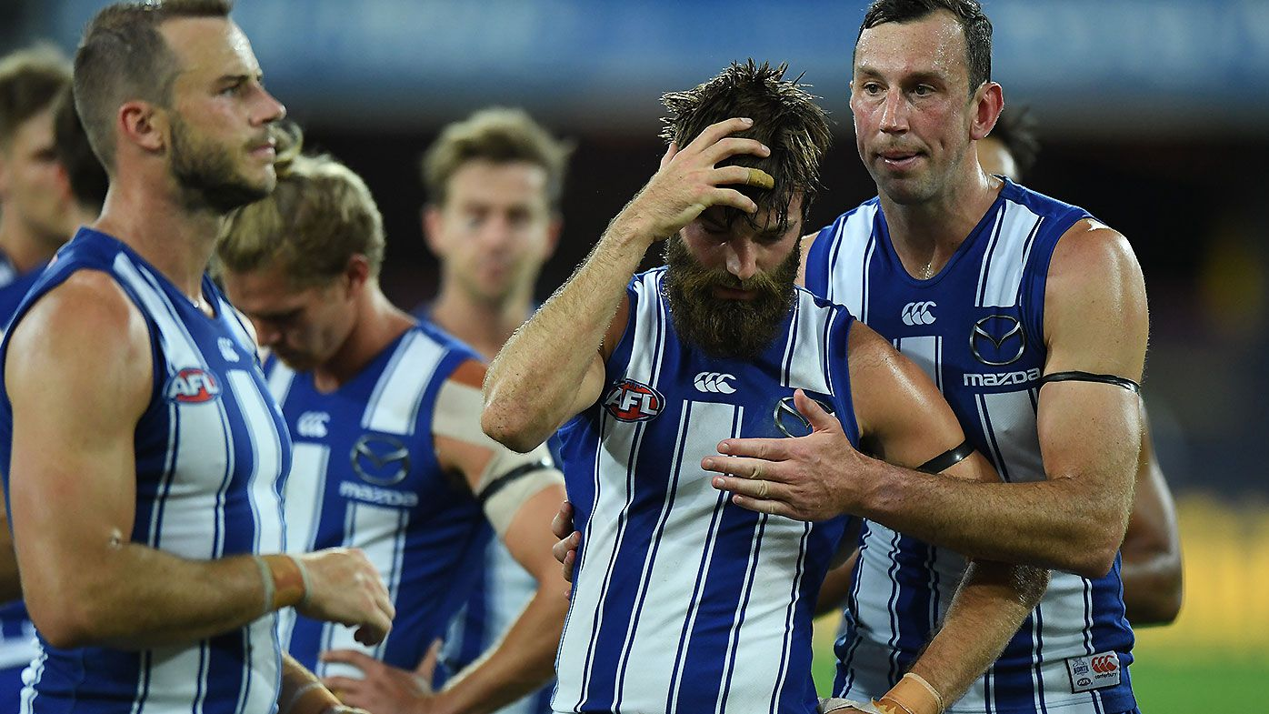North Melbourne Kangaroos