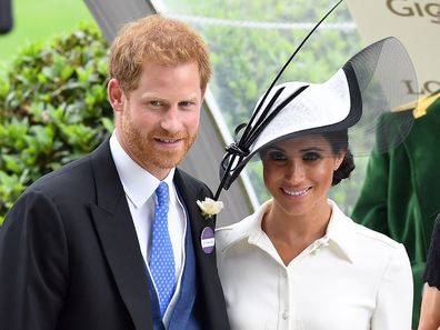 Meghan Markle has 'pushed out' Harry's inner circle, claims former friend