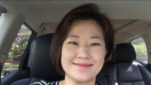 Min Sook Moon, aged 49, was last seen walking along Rawson Street, Epping on March 8.