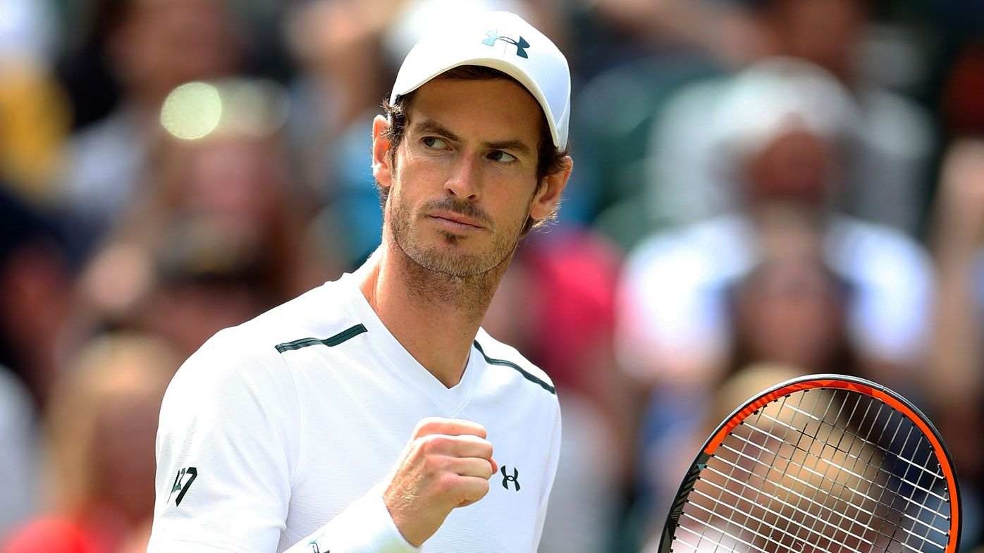 Andy Murray 'pain free' after hip surgery, hoping tennis career isn't over