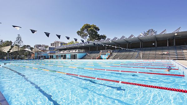 Prahran Aquatic Centre (Stonnington City Council)