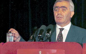 Bosnian Serb official jailed for Yugoslav war crimes dies of COVID-19
