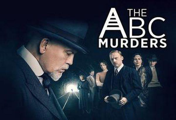 Agatha Christie's The ABC Murders