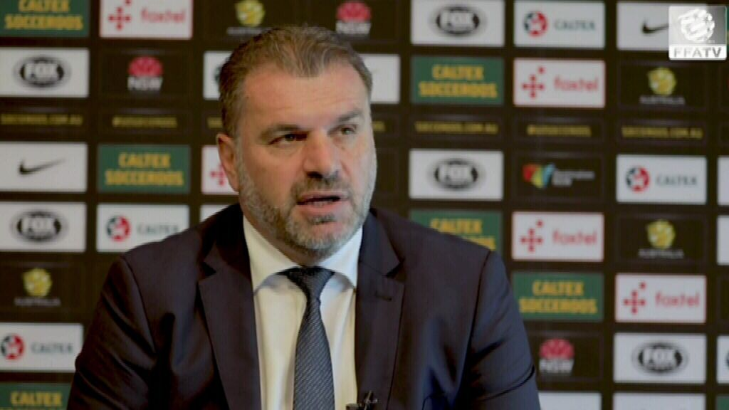 Postecoglou says stars have settled in for crunch games