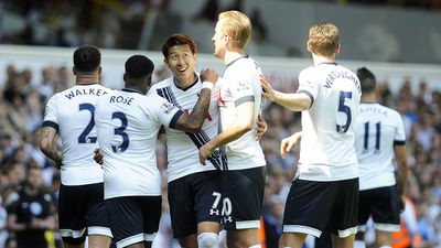 Tottenham - $1.38billion