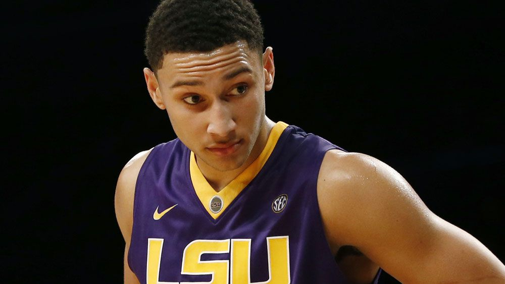 Ben Simmons won't go to Rio for Boomers