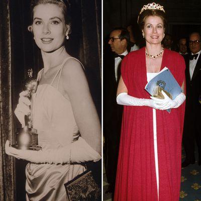 Grace Kelly, Princess Grace of Monaco