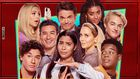 Watch the brand new series Saved By The Bell now on Stan.