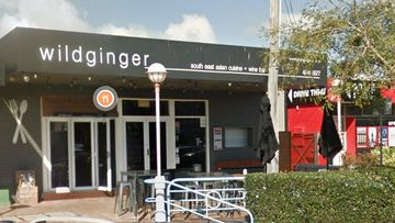 The Wildginger restaurant in Huskisson on the NSW South Coast has closed.