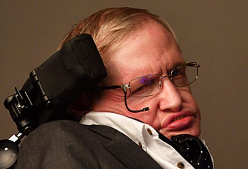 Five hundred guests have arrived in Cambridge for a private funeral service for  Professor Stephen Hawking (Getty)