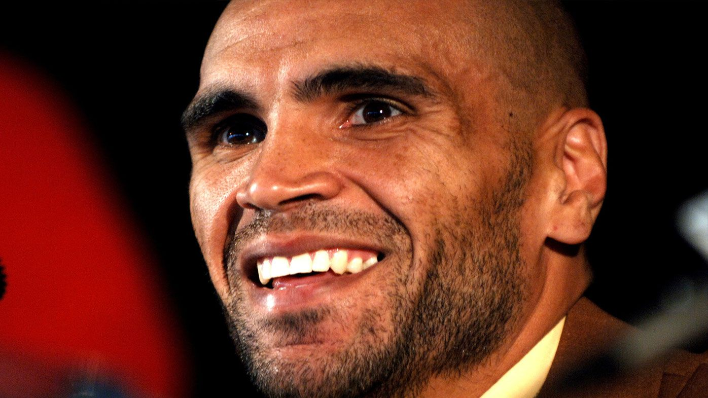 Anthony Mundine is one of the greatest athletes Australia has ever produced