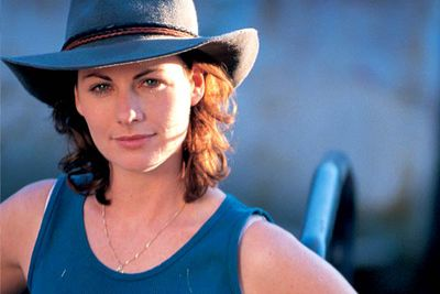 <B>How she died:</B> By the end of McLeod's Daughters' run on TV pretty much all the original daughters had been written out of the series &mdash; but Claire's (Lisa Chappell) death was special, since she was the first of the sisters to die onscreen after her ute toppled off a cliff. On the bright side, at least her sister Tess (Bridie Carter) and baby daughter survived the crash.