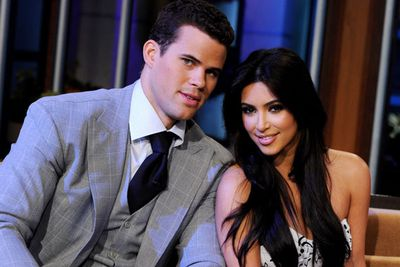 After 72-days of marriage, Kim Kardashian and NBA player Kris Humphries split in what was the craziest break-up we've <i>ever</I> seen. Thanks to <I>Keeping Up With The Kardashians</I>, we watched these two tear eachother to shreds, fighting at every opportunity they could. <br/><br/>Some of those arguments <I>should</I> have been about Kim's OTT hair extensions...