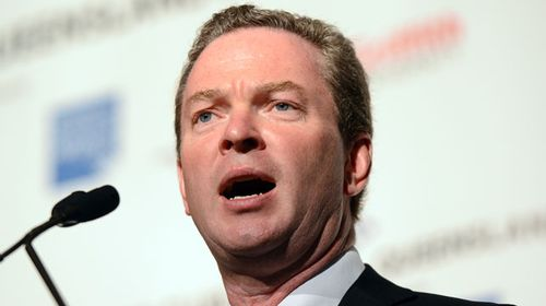 Minister for Education Christopher Pyne. (AAP)