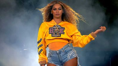 Beyonce details strenuous journey to lose weight for Coachella performance.