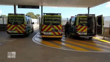 Hospitals SA
