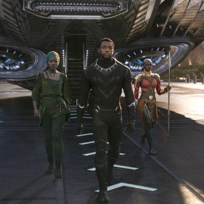 SURPRISE: <em>Black Panther</em> nominated for Best Picture (2019)