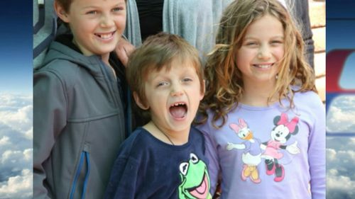 'We live in a hell beyond hell': Perth parents of MH17 victims