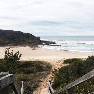 Frazer Beach, New South Wales