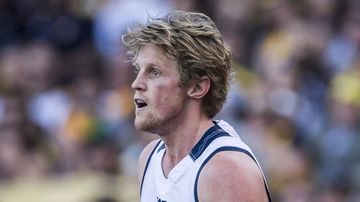 Crows star Rory Sloane in doubt for AFL final after surgery on appendix