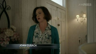 <p><strong>Guest Actress, Comedy</strong></p><p>Joan Cusack, <em>Shameless</em></p>
