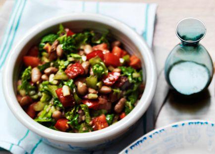 Guy Grossi: Chopped Venetian salad