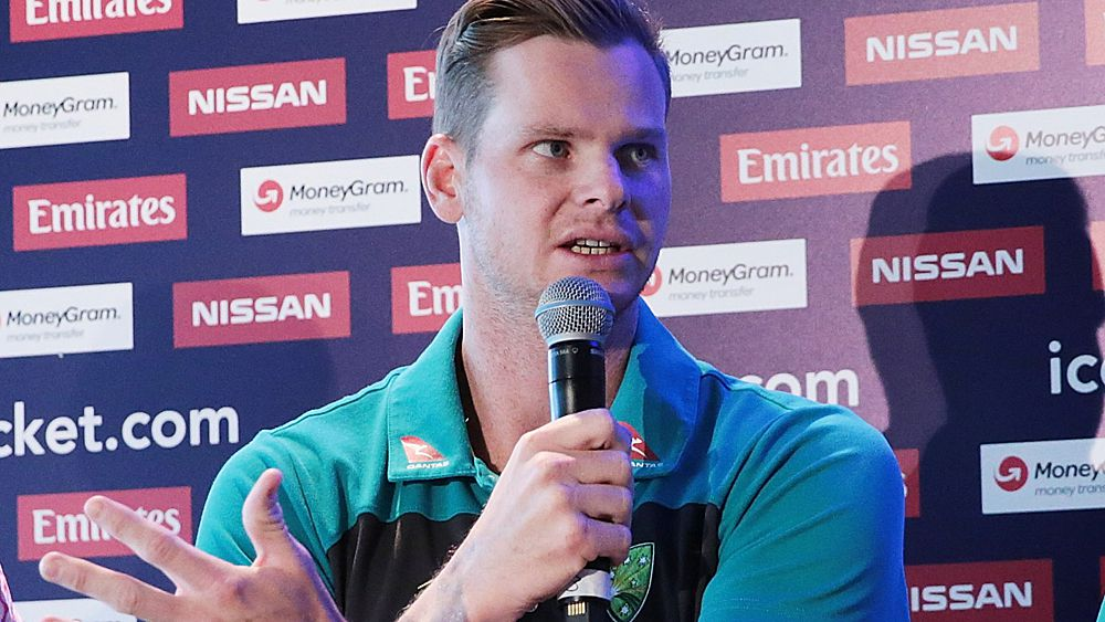 Cricket: Australian captain Steve Smith wary of batting prospects on South Africa tour