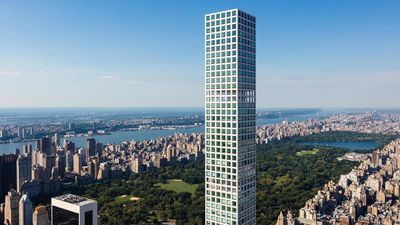Dutch financier drops $48m on New York bachelor pad