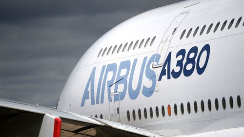 Plane manufacturers including Airbus have warned they pull out of the UK if there is no trade deal struck with the EU after Brexit next year. (Photo: AP).