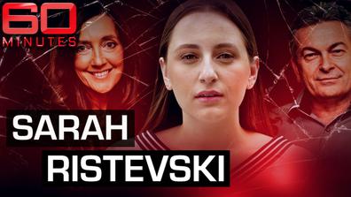 Sarah Ristevski