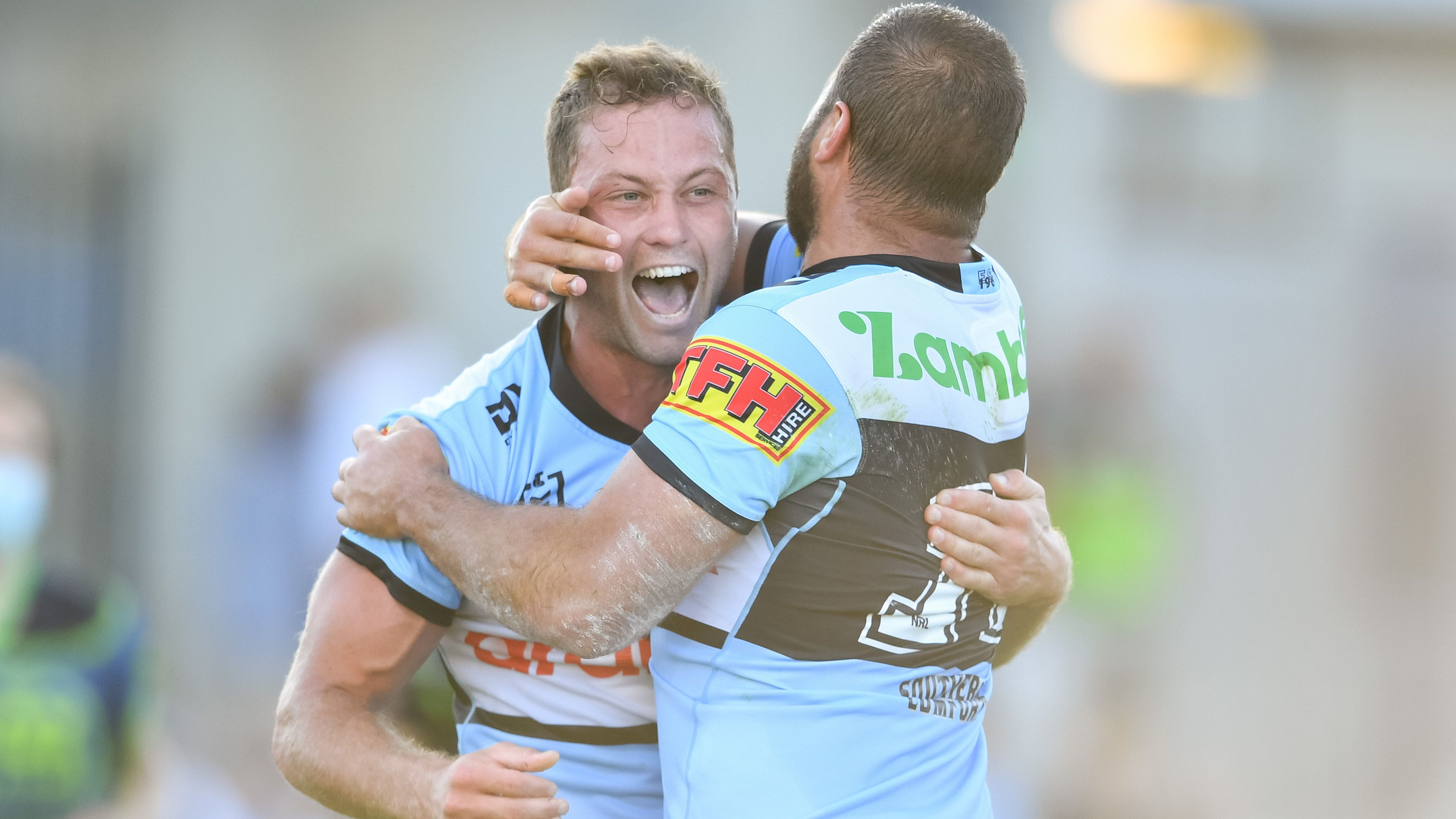 Cronulla Sharks face agonising call to axe a form playmaker, says Peter Sterling